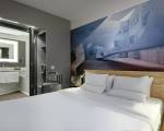 Novotel Suites Berlin City Potsdamer Platz - Berlin